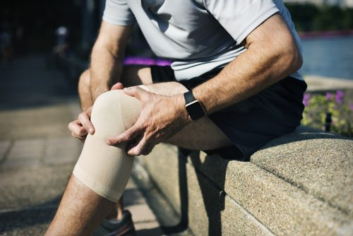 Sports Injuries for Athletes