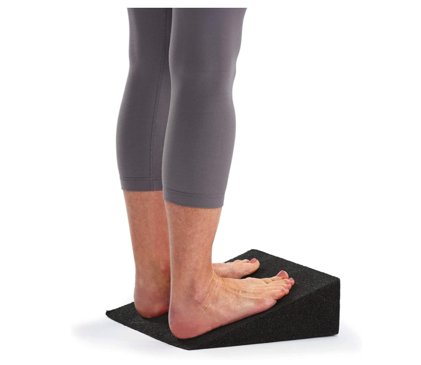 Foam Incline Slant Board