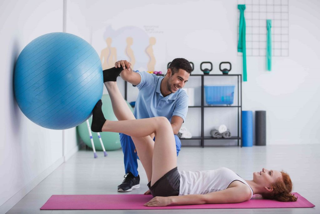 Support Your Heart With Physical Therapy
