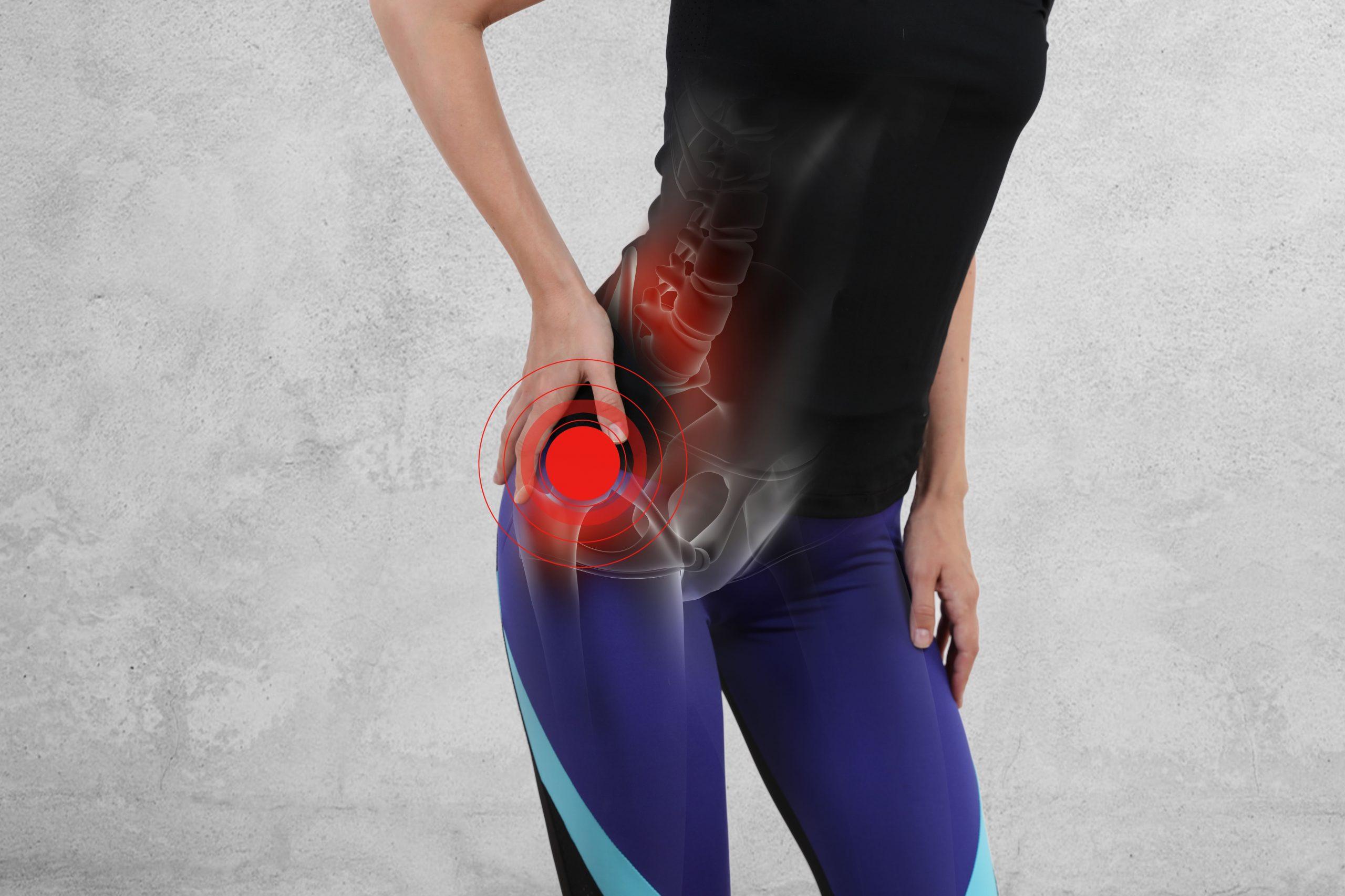 Common Hip and Pelvic Injuries